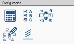 CYPELEC Networks. Configuración