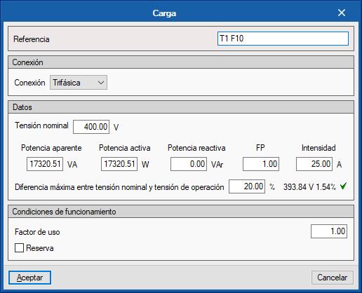 CYPELEC Networks. Elementos terminales
